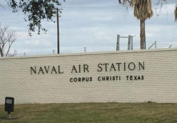 Naval Air Station - Corpus Christi, TX